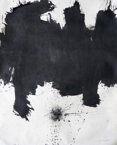Yang Xiaojian, 'Out of Africa no.1', 2019