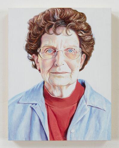 Jim Torok, 'Mom', 2015