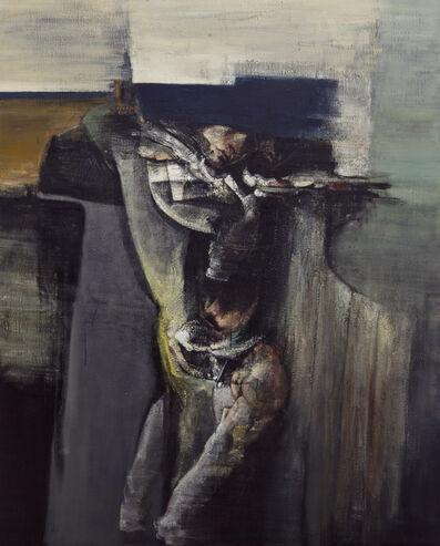 Nikos Aslanidis, 'Status Quo', 2019