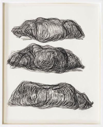 Tanya Haden, 'Three Sleeping Figures', 2015