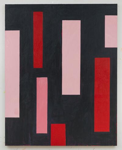 Thornton Willis, 'Impingement', 2014