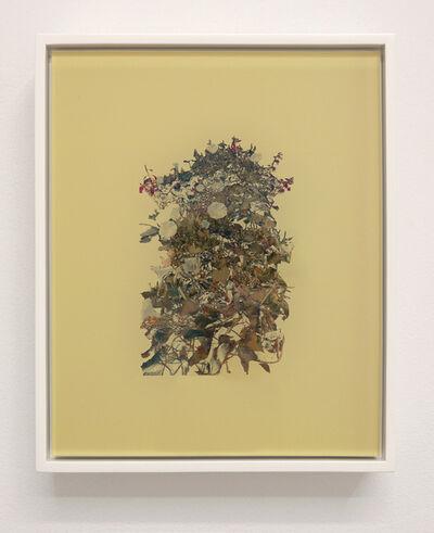 Bryan Graf, 'Morning Glory Flower Tower', 2018