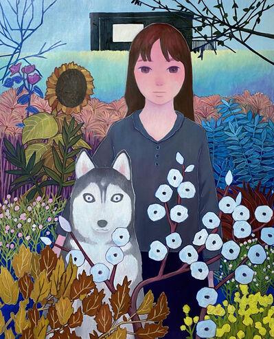 Tatsuhito Horikoshi, 'Botanical Garden', 2020