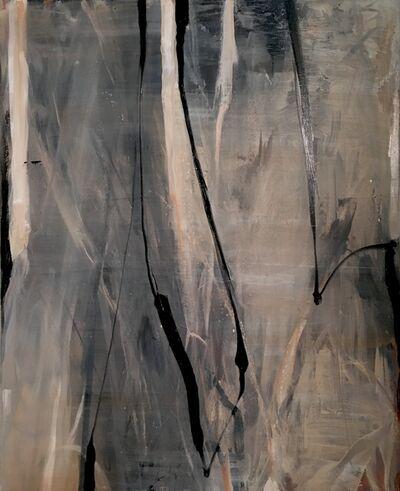 Tom Lieber, 'Tan Zebra', 2017