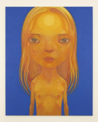 Hideaki Kawashima, 'moon', 2013