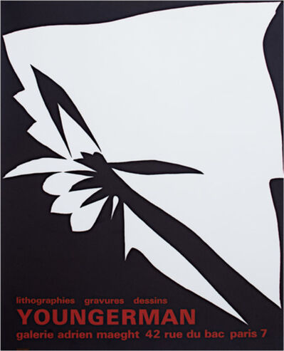 Jack Youngerman, 'Youngerman', 1970