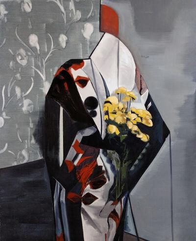 Ubay Murillo, 'Bouquet', 2015