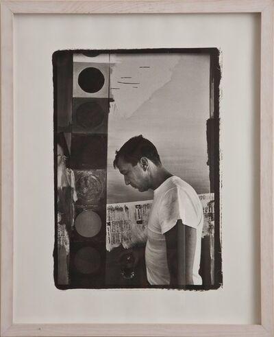 Dennis Hopper, 'Jasper Johns', 1964