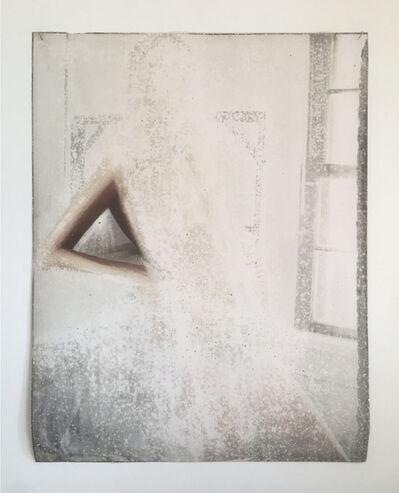 Amie Dicke, 'Shape (her)', 2017