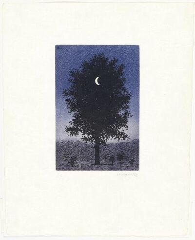 René Magritte, 'Le 16 septembre', 1956