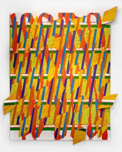 Richard Smith, 'Untitled', 2002