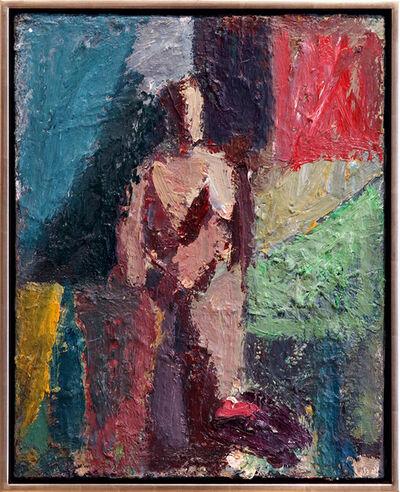 Terry St. John, 'Model/Color', 2013
