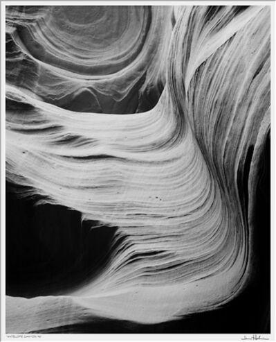 Jerome Hawkins, 'Antelope Canyon #6', 2002
