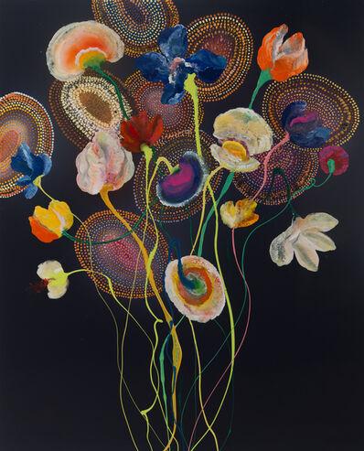 Thierry Feuz, 'Night Karma Babylone', 2017