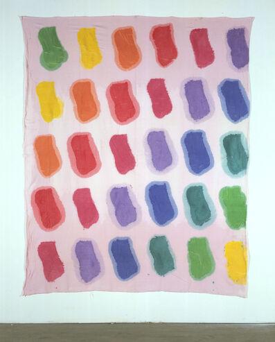 Claude Viallat, 'Untitled', 2002