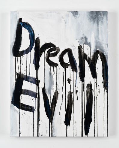 Kim Gordon, 'Dream Evil', 2019