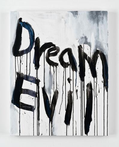 Kim Gordon, 'Dream Evil', 2019