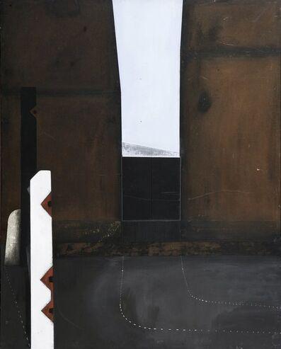 Derek Hirst, 'Shangri - LA No. IV', 1962