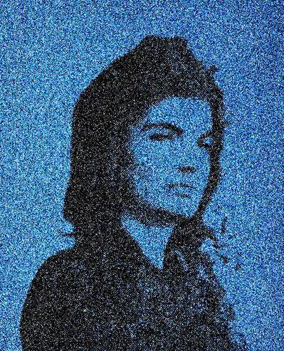 Olga Ozerskaya, 'Jackie', 2021