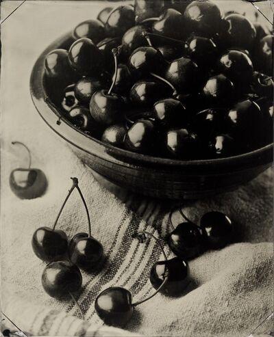 Tif Hunter, 'Bowl of Cherries, 2012', 2012