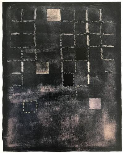 TERESA LANCETA, 'Cuadros en Montera', 1993