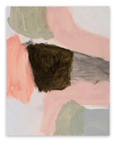 Michael Cusack, 'Every image is a grain', 2016