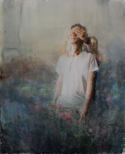 Deng Chengwen, 'Looks Beautiful', 2011