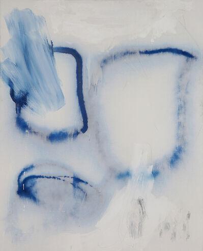 Antonio Bokel, 'Blue 1', 2011