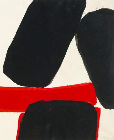 Georg Karl Pfahler, 'Ohne Titel', 1960