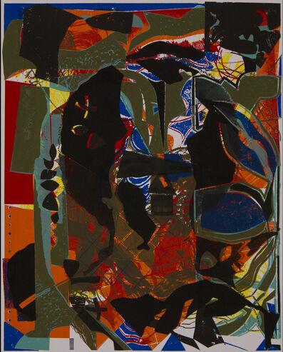 Michael Marshall, 'States...of Mind', 2013