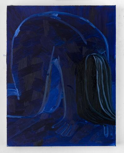 Emilia Olsen, 'Night Stretch', 2019
