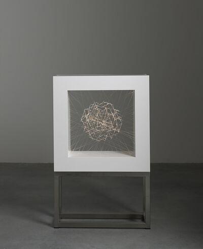 Pablo Armesto, 'Lightsphere', 2018
