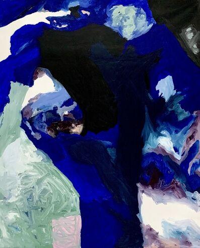 Berit Louise Sara-Grønn, 'ITS GONE', 2019