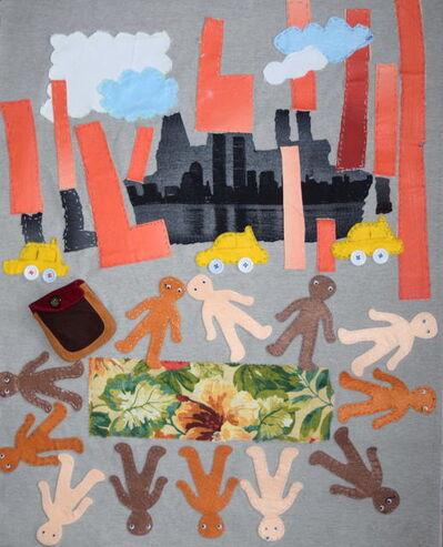 Susan Spangenberg, 'My Community', 2019