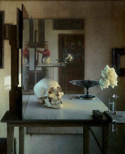 Daniel Sprick, 'Vanitas', 2014