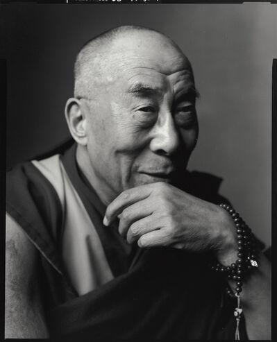 Mark Seliger, 'Dalai Lama, Washington D.C.', 2011
