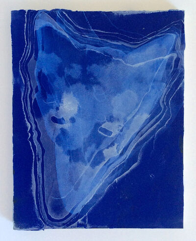 Duane Slick, 'Grey Coyote', 2014