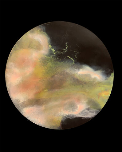 Karen Fitzgerald, 'Night Clouds Dreaming of Summertime', 2018