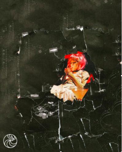Alaia De Santis, 'Angst', 2020