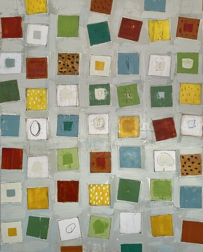 Amy Weil, 'Field of Vision', 2021