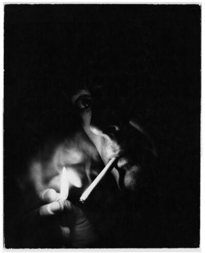 """Bert Stern, 'Marcello Mastroianni, """"Smoke""""', 1963"""