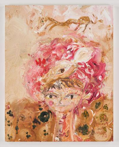 Yusuke Asai, 'The Child From the Sandy Playground', 2020