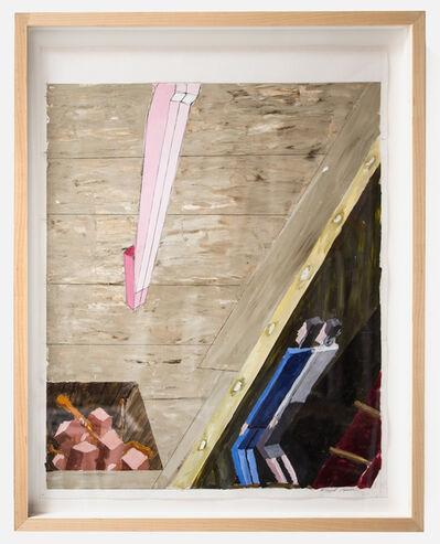 Mernet Larsen, 'Ballerina (Study)', 2012