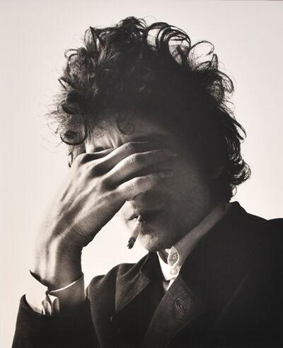 """Jerry Schatzberg, 'Bob Dylan, """"Smoke""""', 1965"""