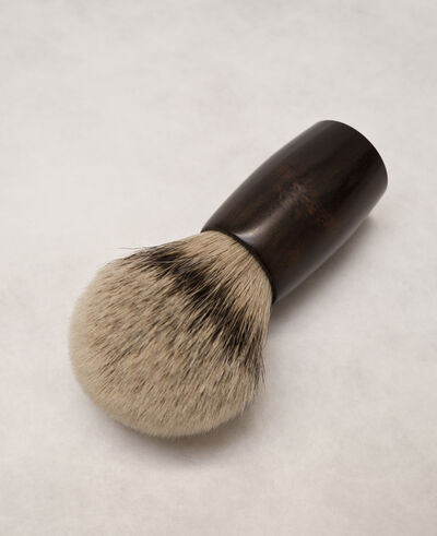 Gillian Carrara, 'Gentlemen's Horn Tip Badger Shaving Brush', 2012