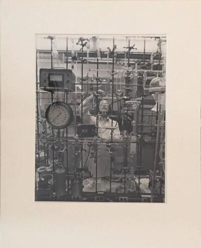 Jacalyn Diane Kalmes, 'Northwestern University, College of Arts, Chemistry', 20th Century