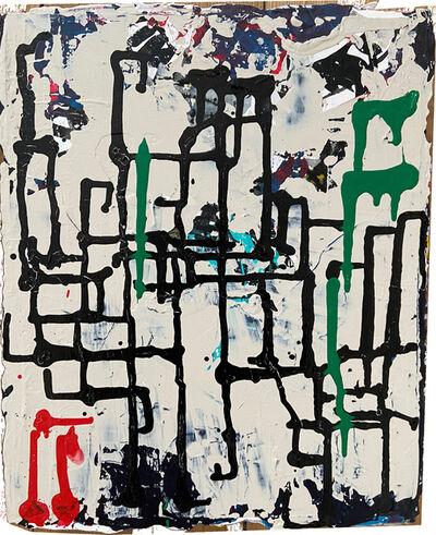 Albert Pepermans, 'White', 2020