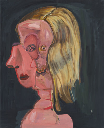 Tatjana Gerhard, 'Ohne titel (2017)', 2017