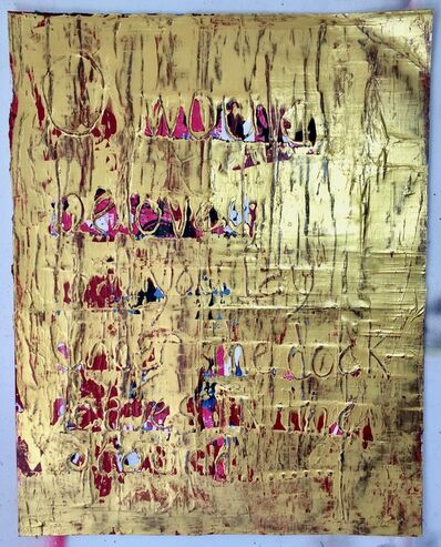 Cody Bayne, 'Rumination Upon This Mortal Coil', 2108