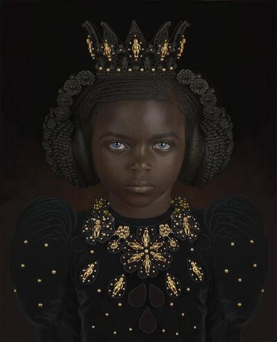Adriana Duque, 'Felicia (Serie Renacimiento)', 2019